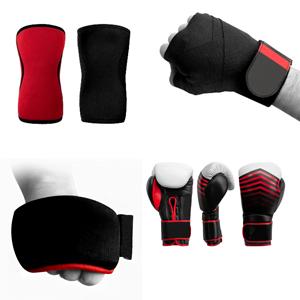 Martial Arts Protective Gear
